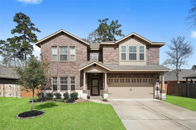 14010 White Cloud Lane, Conroe, TX 77384 (MLS #23803996) :: Texas Home Shop Realty
