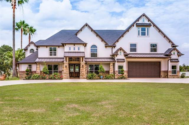 19930 Stone Lake Drive, Tomball, TX 77377 (MLS #23804559) :: Green Residential