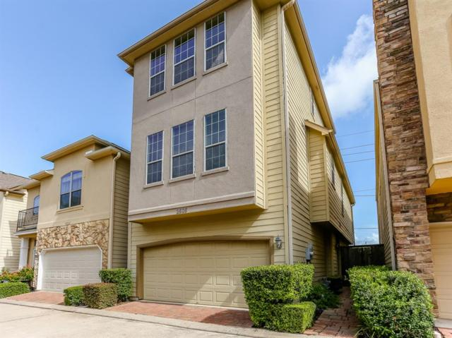 2606 Starboard Point Drive, Houston, TX 77054 (MLS #23804924) :: The Bly Team