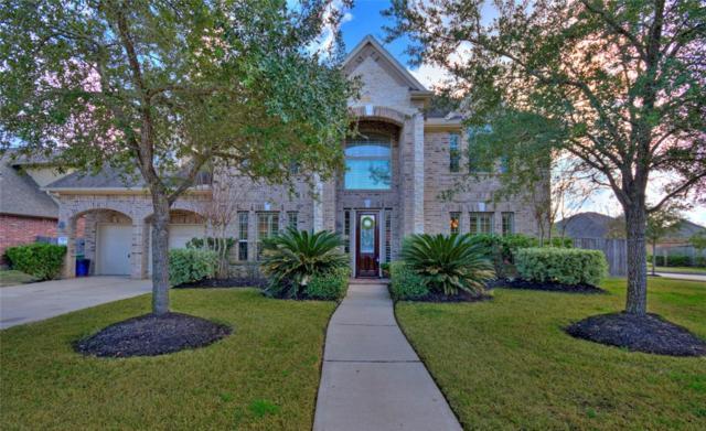 5319 Dalton Ranch Lane, Sugar Land, TX 77479 (MLS #23806151) :: The Sansone Group