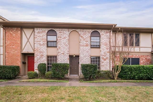 11673 Sabo Road C, Houston, TX 77089 (MLS #23806826) :: TEXdot Realtors, Inc.