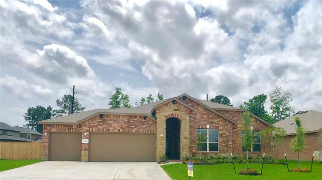 30803 Berkshire Downs Drive, Tomball, TX 77375 (MLS #23806879) :: The SOLD by George Team