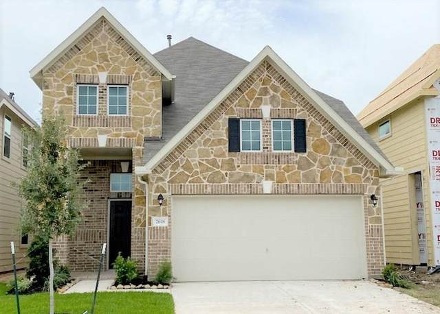 7618 Terra Grove Drive, Houston, TX 77083 (MLS #23809013) :: The SOLD by George Team