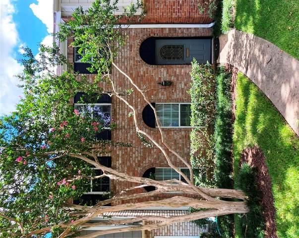14429 Still Meadow Drive, Houston, TX 77079 (MLS #23809514) :: Parodi Group Real Estate