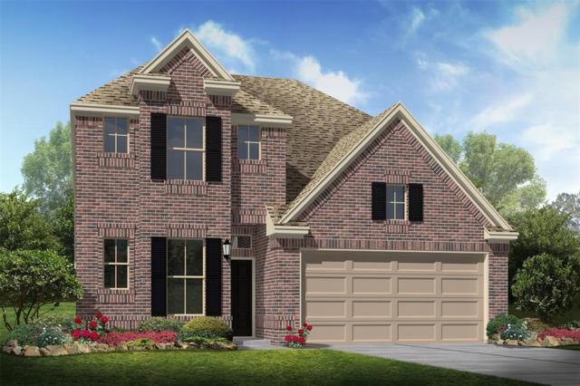 1530 Barras Street, Alvin, TX 77511 (MLS #23809697) :: The SOLD by George Team