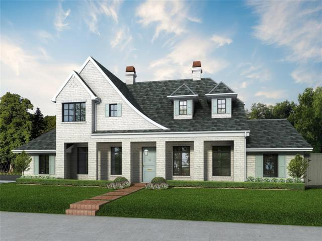 12114 Perthshire, Houston, TX 77024 (MLS #23809947) :: Giorgi Real Estate Group