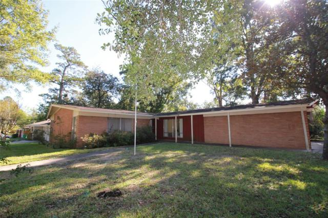 1011 Hillcrest Drive, Conroe, TX 77301 (MLS #2381192) :: Connect Realty