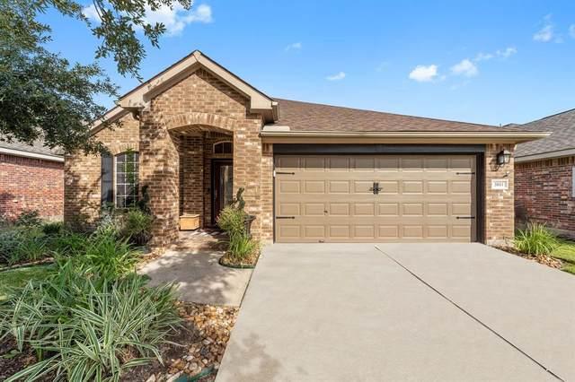 3011 Rusty Bridge Court, Spring, TX 77386 (MLS #23814647) :: Giorgi Real Estate Group