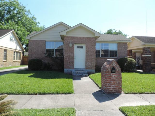 2706 Barbee Street, Houston, TX 77004 (MLS #23819086) :: Magnolia Realty