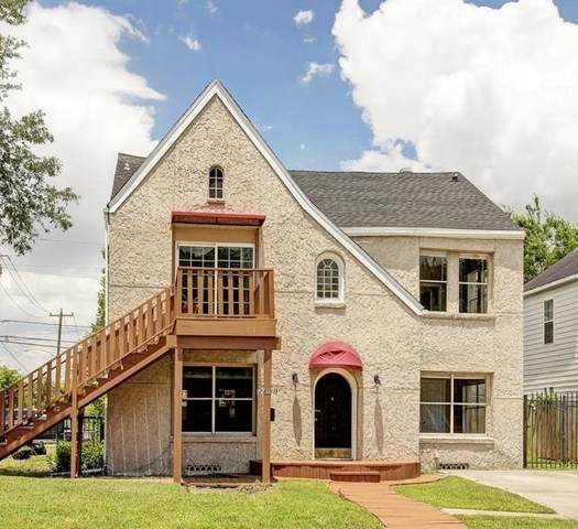 2801 Southmore Boulevard, Houston, TX 77004 (MLS #23819804) :: The SOLD by George Team