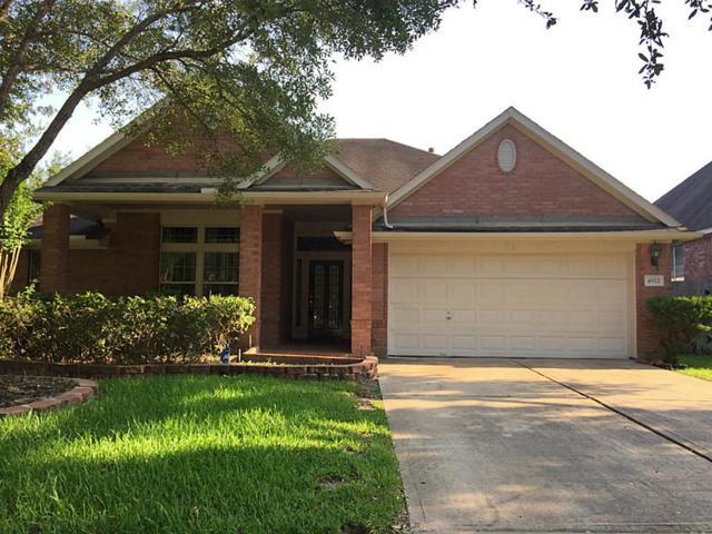 4922 Big Elm, Missouri City, TX 77459 (MLS #2382313) :: Carrington Real Estate Services