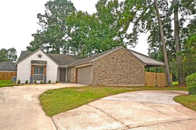 12733 Walden Road, Montgomery, TX 77356 (MLS #23825081) :: The Home Branch