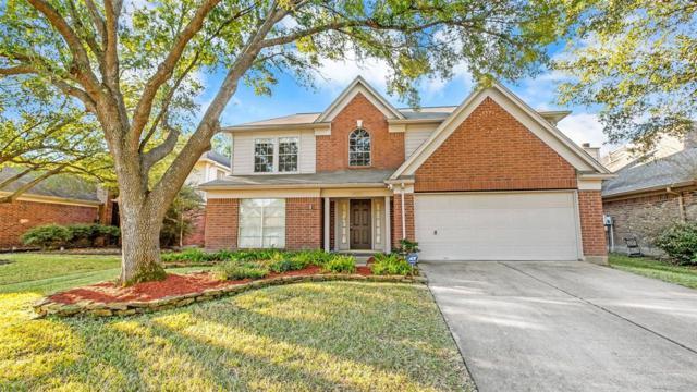 9911 Winchester Village Court, Houston, TX 77064 (MLS #23826515) :: Giorgi Real Estate Group