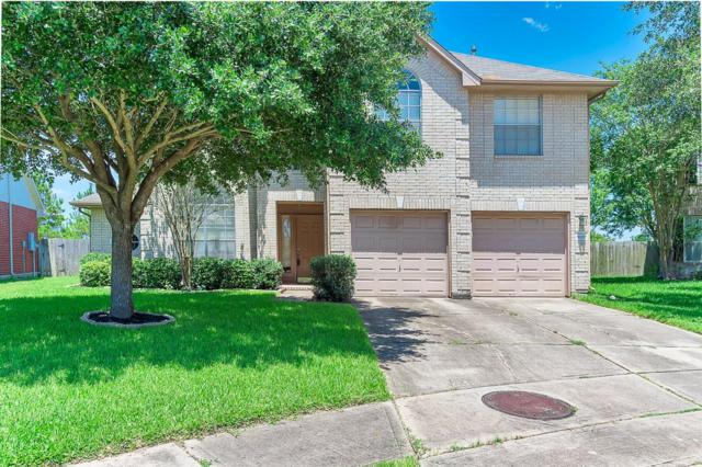 9007 Solara Bend Court, Houston, TX 77083 (MLS #23826947) :: See Tim Sell