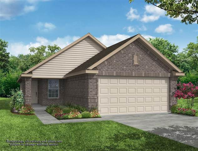 3520 Wooded Lane, Conroe, TX 77301 (MLS #2382959) :: Lerner Realty Solutions