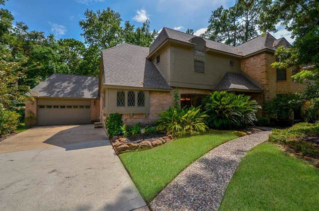 3806 Wildwood Ridge Drive, Houston, TX 77339 (MLS #23833081) :: CORE Realty