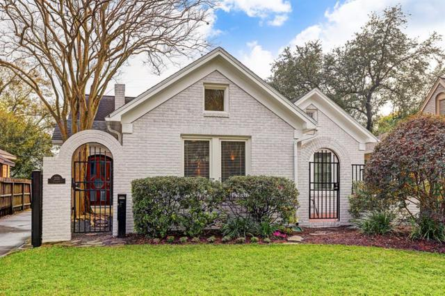 2121 Colquitt Street, Houston, TX 77098 (MLS #23836004) :: JL Realty Team at Coldwell Banker, United
