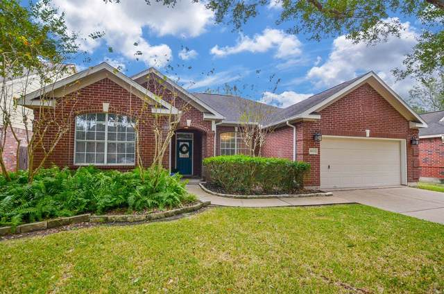 8031 Myrtle Lane, Missouri City, TX 77459 (MLS #23836208) :: Caskey Realty