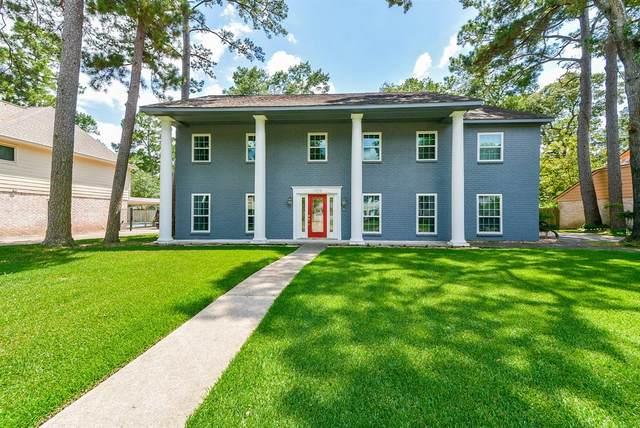 17019 Hill View Lane, Spring, TX 77379 (MLS #23839070) :: Phyllis Foster Real Estate