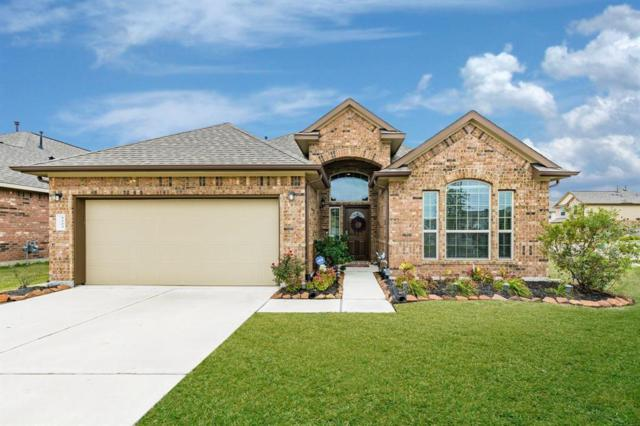 3223 Sunflower Drive, Texas City, TX 77591 (MLS #23840053) :: The Sansone Group