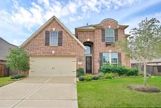 3427 Whitman Drive, Iowa Colony, TX 77583 (MLS #23842347) :: The Home Branch