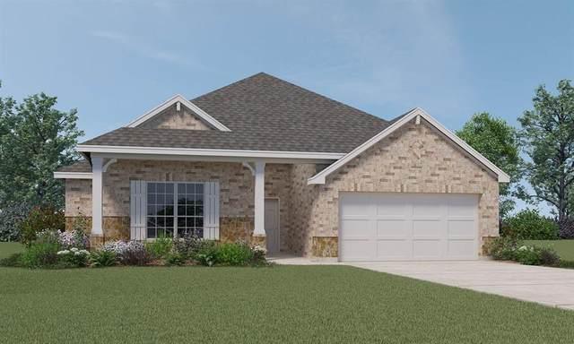 32014 Casa Linda Drive, Hockley, TX 77447 (MLS #23844541) :: Connect Realty