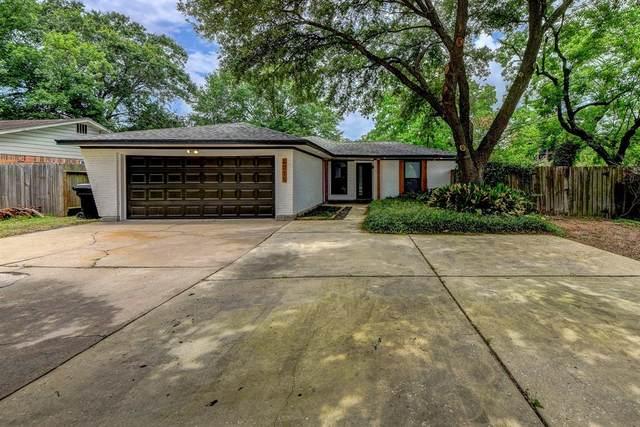 4015 Antoine Drive, Houston, TX 77092 (MLS #23848865) :: Giorgi Real Estate Group