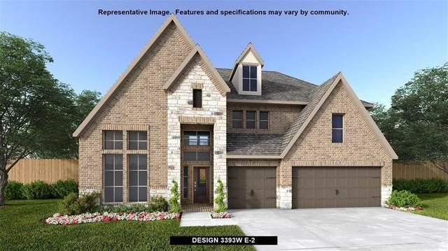 5830 Limestone Ridge Lane, Richmond, TX 77469 (MLS #23849240) :: The Wendy Sherman Team
