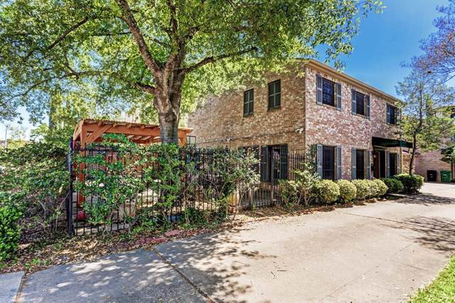 6007 Inwood Drive A, Houston, TX 77057 (MLS #23849580) :: The Jill Smith Team