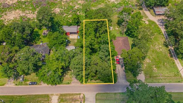 10603 Fairview Drive, Conroe, TX 77385 (MLS #23872292) :: The Home Branch