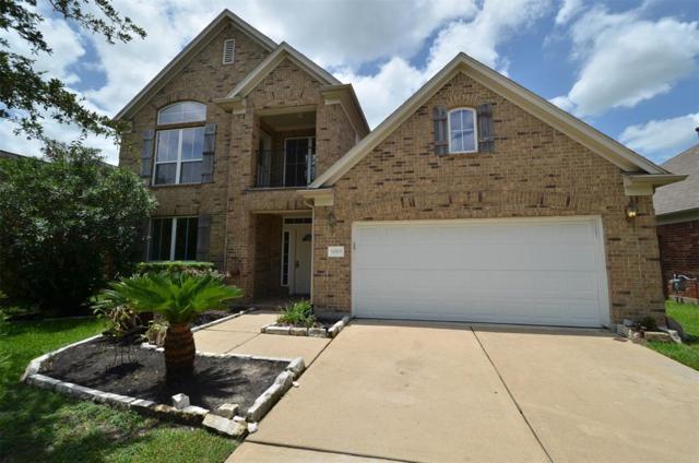 14303 Darby Springs Way, Cypress, TX 77429 (MLS #23872395) :: Texas Home Shop Realty