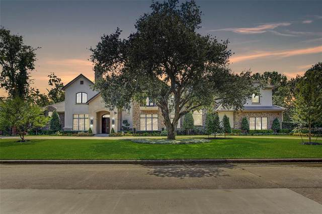 11125 N Country Squire Street, Houston, TX 77024 (MLS #23872717) :: The Home Branch