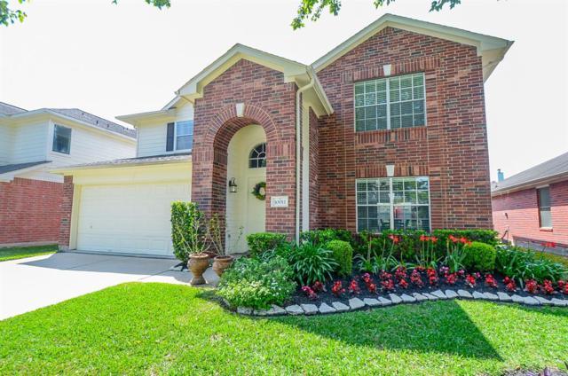 10011 Encino Cove Court, Houston, TX 77064 (MLS #23873143) :: Texas Home Shop Realty