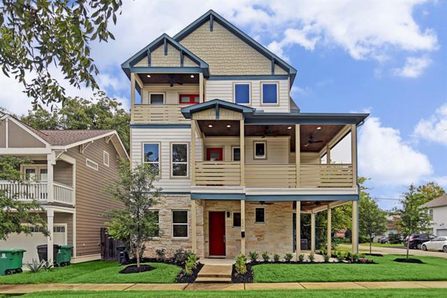500 Tabor Street, Houston, TX 77009 (MLS #23873371) :: Texas Home Shop Realty