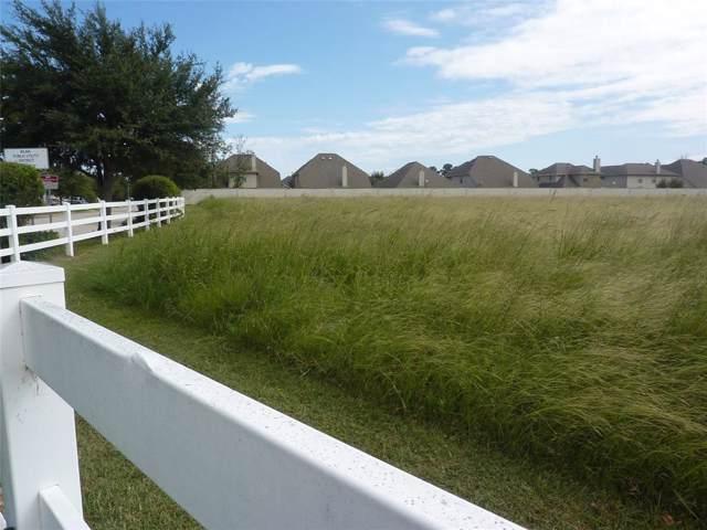 0 Kuykendahl Road, Spring, TX 77388 (MLS #23874279) :: Giorgi Real Estate Group