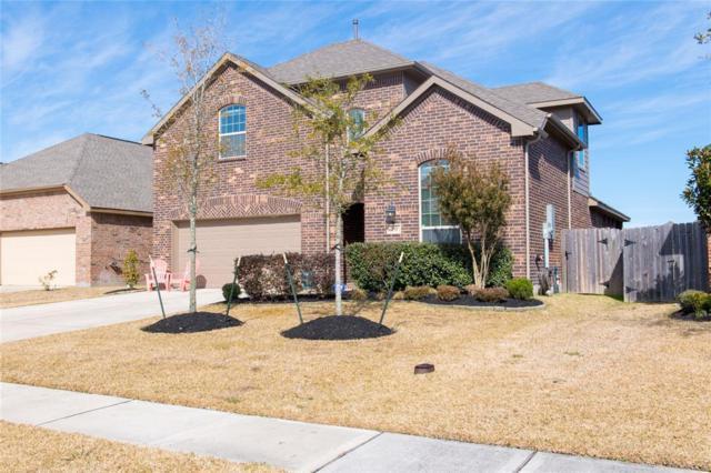 759 Mayhill Ridge Lane, League City, TX 77573 (MLS #23876829) :: Texas Home Shop Realty