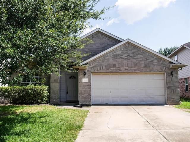7627 Clarendon Bend Lane, Richmond, TX 77407 (MLS #23877693) :: The Wendy Sherman Team