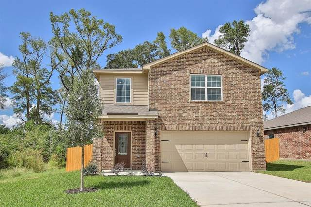 21106 Solstice Point Drive, Hockley, TX 77447 (MLS #23878617) :: The Bly Team