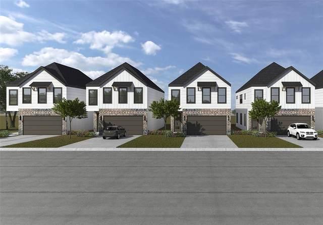 13415 Scott Street, Houston, TX 77047 (MLS #23879531) :: The Home Branch