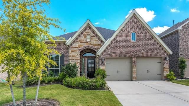 23306 Peareson Bend Lane, Richmond, TX 77469 (MLS #23879573) :: The Heyl Group at Keller Williams