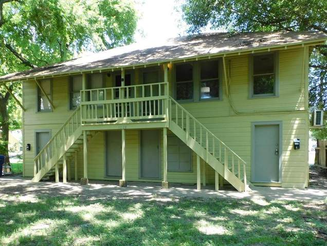 1228 2nd Avenue S, Texas City, TX 77590 (MLS #23880717) :: The Home Branch