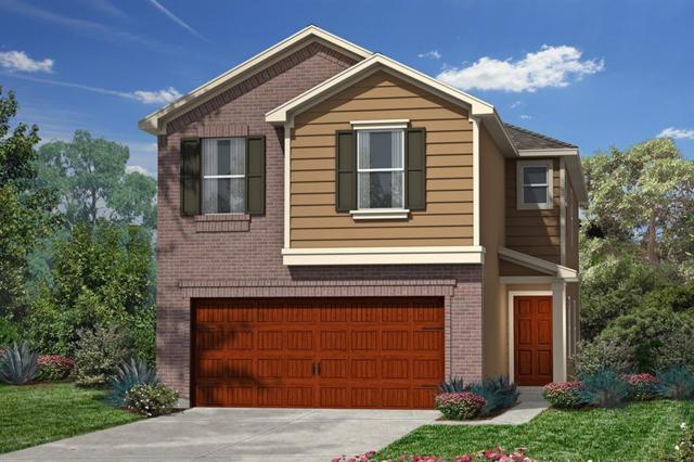 10214 Pinewood Fox Drive, Houston, TX 77080 (MLS #23881214) :: Caskey Realty