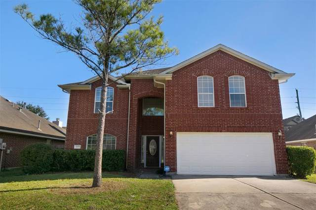 2209 Lake Wind Drive, Pearland, TX 77584 (MLS #23884061) :: Christy Buck Team