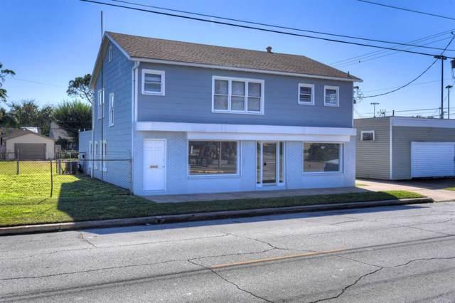 5223 Avenue S, Galveston, TX 77551 (MLS #2388708) :: Texas Home Shop Realty