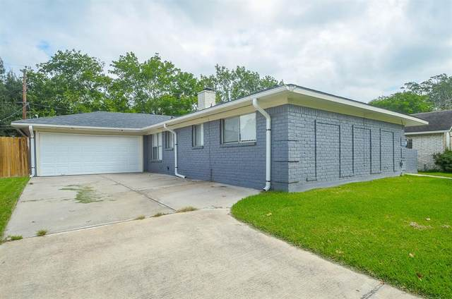 15406 W Ritter Circle, Houston, TX 77071 (MLS #23889506) :: Michele Harmon Team