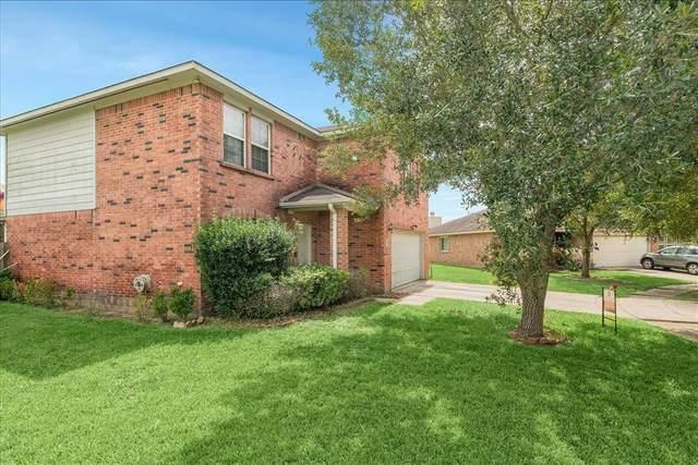 5603 Turner Oaks, Houston, TX 77085 (MLS #23890545) :: Caskey Realty