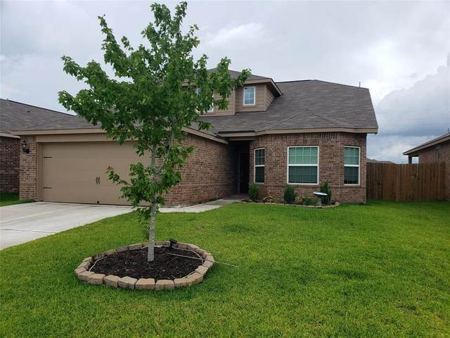 9423 Skyblue Drive, Iowa Colony, TX 77583 (MLS #23892974) :: The Freund Group