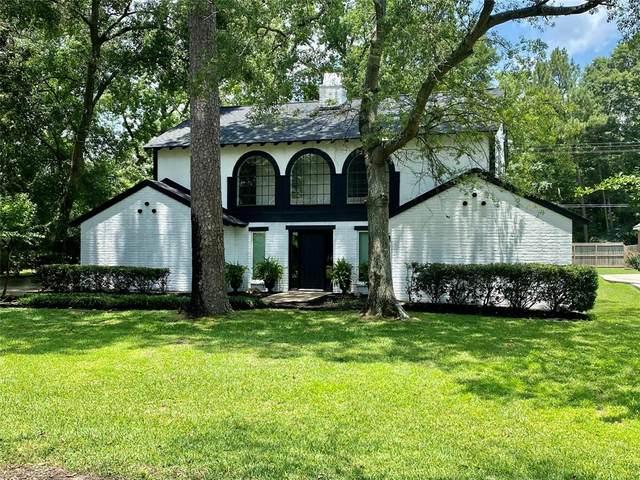 560 Jubal Early Lane, Conroe, TX 77302 (MLS #23894513) :: The Home Branch