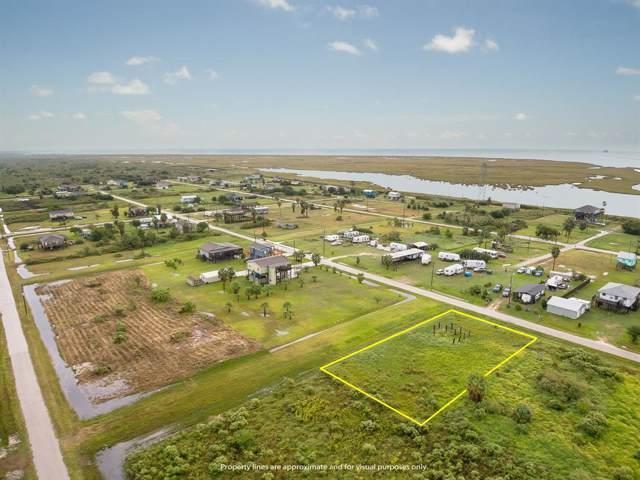 1723 Front Avenue, Port Bolivar, TX 77650 (MLS #23894934) :: Guevara Backman