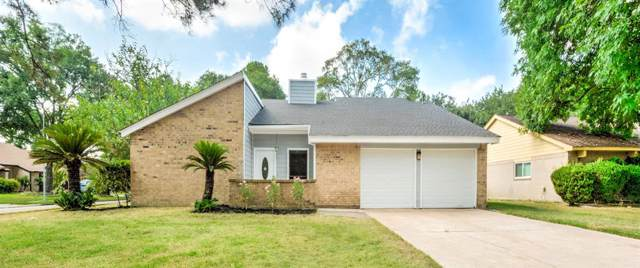 13303 Nevermore Drive, Cypress, TX 77429 (MLS #23895739) :: The Heyl Group at Keller Williams